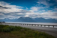 A drive along this route through Alaska takes you through some of the most impressive lands. - Provided by Best Life North To Alaska, Canyonlands National Park, South Island, Alps, West Coast, National Parks, Scenery, Around The Worlds, Travel