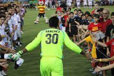FC Dallas Duo Pleased with Experience on loan at Fort Lauderdale Strikers.  How pleased were YOU to have Richard Sanchez and Bradlee Baladez here in Fort Lauderdale?  Click on this pin to read what they had to say!