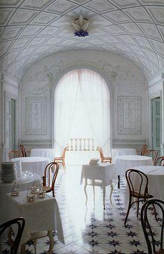 WOI - August 1994 - Grand Hotel Excelsior Vittoria Sorrento - Eric Morin