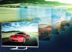 Panasonic TC-L65WT600 - Panasonic 65 Class 4K Ultra HD TV (4K 60p Input)