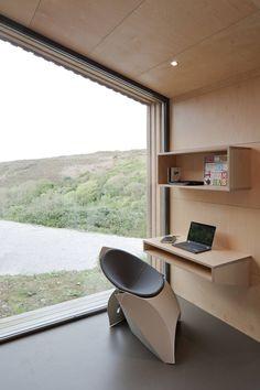 Minimalistisch, nachhaltig und stilvoll wohnen
