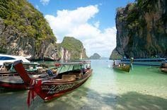 Phang Nga, Thailand