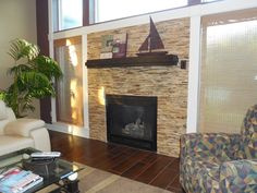fireplace and kitchen renovations - Google Search