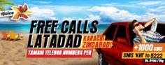Telenor Duice karachi Offer