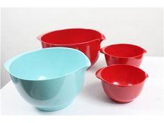 4 st Rosti Mepal skålar i mycket fint skick!  Simplet säljer din skålar åt dig på nätet!
