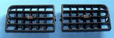 Suzuki-japan Instrument Panel Vent Louvre Kit L&r | 92-95 Tracker Sidekick Genuine Oem New! 30007334 30007338 Japan