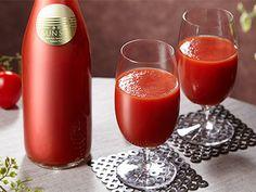 現役秘書もお墨付き! 夏の手土産に選びたい、ワンランク上の「トマトジュース」6選 - dressing (ドレッシング)