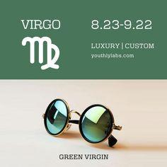 Green Virgin
