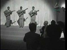 LOS PANCHOS (Hernando Avilés) - NO ME QUIERAS TANTO (2da. Versión) - 1949