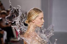Iris Van Herpen, Paris Fashion Week 2011