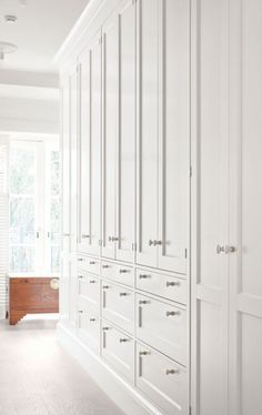 These Built Ins Would Fit Perfectly In A Wide Hallway And Would Be A  Beautiful