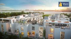 #BaltusHouse is completed and will be neighboring a new #investment opportuniy: #OneBay http://miamiresidential.com/miami-condo/midtown-edgewater/one-bay/ #Miami