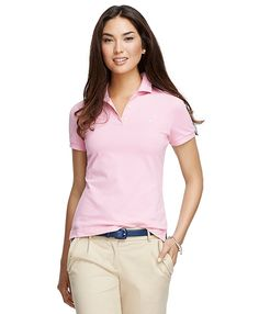 Golden Fleece® Performance Slim Fit PoloPink