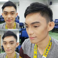Grooming for UST Pageant (Talent's Night) #BeforeAndAfter  Hairstyling & Traditional/Airbrush Makeup || FOR INQUIRIES: Smart09479948143 |Globe09178924633 |VIBER09473370558  #makeupartistph #makeupartist #hmua #hmuaph #mua #muaph #makeup #hairstylist #hair #beauty #fashion #makeupbyme #beautyblog #maccosmetics #MUFEph #makeupforever #marykayph #nars #loreal #revlon #urbandecaycosmetics #maybellineph