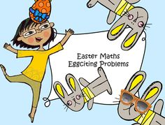 Fun and eggciting! Lots of different activities, some where the students can write their one problems. There are blank cards with Easter figures that are perfect for early finishers but the cards can also be used as conversation starter in the classroom. In addition, the students can use the cards to play math games.   The package contains: • Help the bunny to get as many eggs as possible • Add numbers  • Chose an egg - size • Add numbers up to 20, make your own sums • I spot • Number…