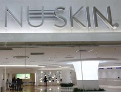 Skincare products maker Nu Skin settles SEC probe  The company also forecast third-quarter revenue at the high-end of its previously issued guidance of $560 million-$580 million. Nu Skin said it agreed to pay $765,688 to the SEC after the agency found the company's books and internal controls related ... http://www.foxbusiness.com/politics/2016/09/20/skincare-products-maker-nu-skin-settles-sec-probe.html