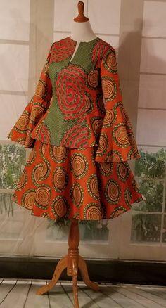 women clothing, made to order, handmade, women African clothing,Ankara… Short African Dresses, Latest African Fashion Dresses, African Print Dresses, African Print Fashion, Indian Dresses, Shadi Dresses, African Fashion Designers, Ankara Fashion, Africa Fashion