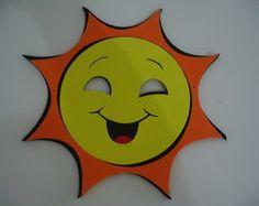 Máscara de Sol Baby Sensory Board, Sensory Boards, Tweety, Diy And Crafts, Recycling, Classroom, School, Animals, Summer Ideas
