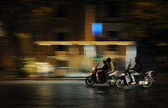Consejos para que no te roben la moto