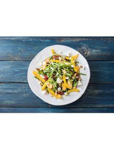Im Handumdrehen im Thermomix zubereitet: Rezept für leckeren Gnocchi Salat