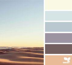 Color Horizon