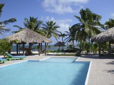 White Sands Cove Resort, Ambergris Caye-Belize