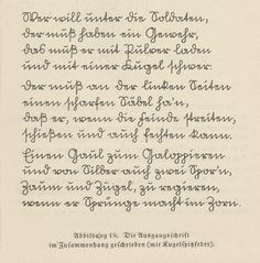 37 best Schreibschrift images on Pinterest | Calligraphy, Cursive ...