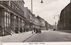 Image result for sydney street chelsea