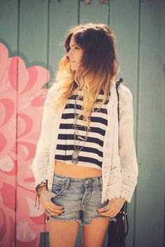 FP Me User We Love: Katie Possage | Free People Blog #freepeople