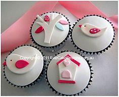 Baptême Bird Theme et le 1er gâteau d'anniversaire, baptême gâteaux Sydney, Cake Designs baptême, 1ère gâteaux d'anniversaire, gâteau de baptême de bébé
