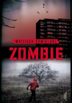 Okładka książki Zombie