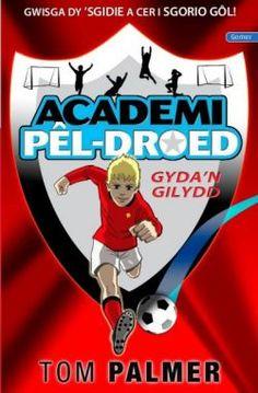 Cyfres Academi Pêl-Droed: Gyda'n Gilydd