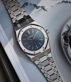 Men's Watches, Panerai Watches, Fossil Watches, Cool Watches, Audemars Piguet Watches, Audemars Piguet Royal Oak, Patek Philippe World Time, Ap Royal Oak, Men Watches