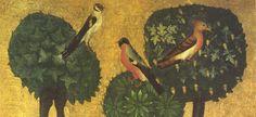 © Christ on the Mount of Olives, Detail – Vyssí Brod Alterpiece Mount Of Olives, Christ, Painting, Detail, Art, Craft Art, Painting Art, Kunst, Paint