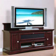 Yuan Tai Furniture MA9960TV-C Mace Media Console