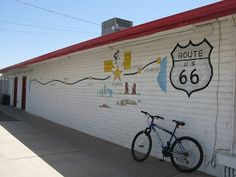 Travel Rambling: Get Your Kicks on Route 66