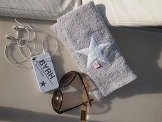 Super schön ... Strandtaschen aus Frottee - BYRH Beach Bags