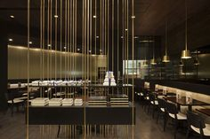 2014 Eat Drink Design Awards recognise excellence in hospitality design with winners and high commendations announced last week in Melbourne. Restaurant Design, Restaurant Bar, Hecker Guthrie, Queen Victoria Market, Terracotta Floor, Cool Cafe, Hospitality Design, Cafe Design, Design Awards
