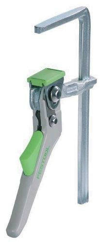 """Festool 491594 Quick Clamp For MFT And Guide Rail System, 6 5/8"""" (168mm)"""