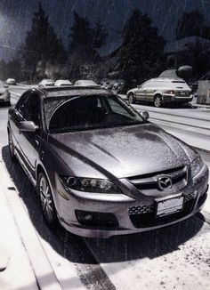 Highest hp mazdaspeed6 in north America at 513hp | Cars | Pinterest ...