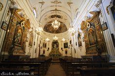 Католическая Сицилия