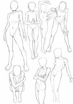 Anatomy Drawing Female Tips on how to maximise your idea drawing poses Human Figure Drawing, Figure Drawing Reference, Art Reference Poses, Female Pose Reference, Anatomy Reference, Anatomy Sketches, Anatomy Drawing, Drawing Sketches, Art Drawings