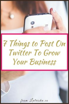 If you want to build a community around your business and brand, then you need to learn how to use Twitter for business now.