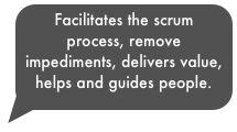 Scrummaster manifesto