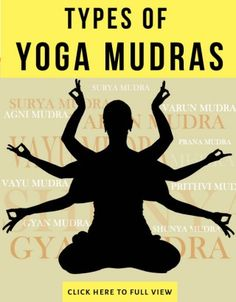 yoga mudra and their benefits