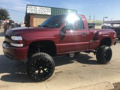 Silverado Single Cab, Truck Mods, Classic Chevy Trucks, Lifted Trucks, Elvis Presley, 4x4, Chevrolet, Monster Trucks, Vehicles