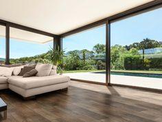 Mood Wood Floor Tile