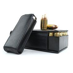 M&P 9c Leather Bullet Brick - SneakyPete