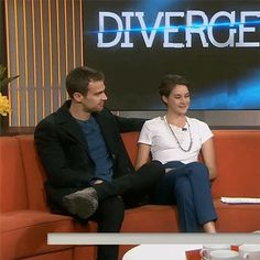 what's that sneaking look for shai!?!