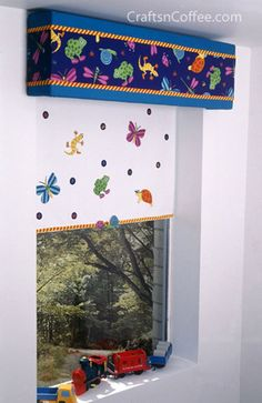 DIY-window-cornices-for-kids-rooms.